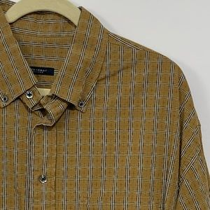 Burberry Casual Button Down